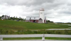 Apple Ridge Farms, Shoreham Vermont