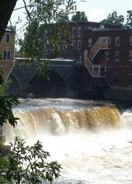 Otter Creek, Middlebury VT