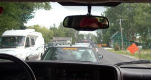 Road Construction Season on the Whole East Coast