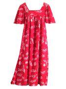 Long and loose batik
