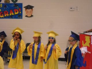 Preschool graduation 021