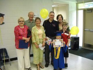 Preschool graduation 031