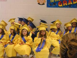 Preschool graduation 010
