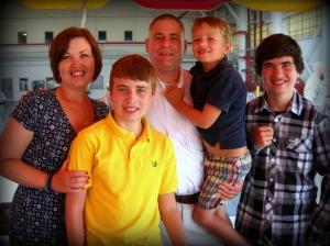 Family 7-22-11
