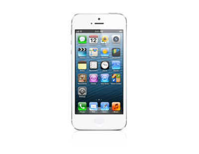 Apple-iphone 5 - 16gb refurb-white-450x350