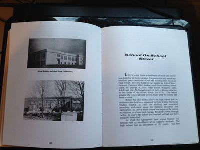 Millerstown elementary school