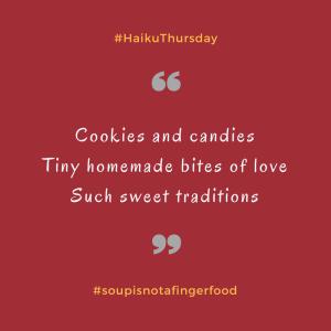#HaikuThursday (3)