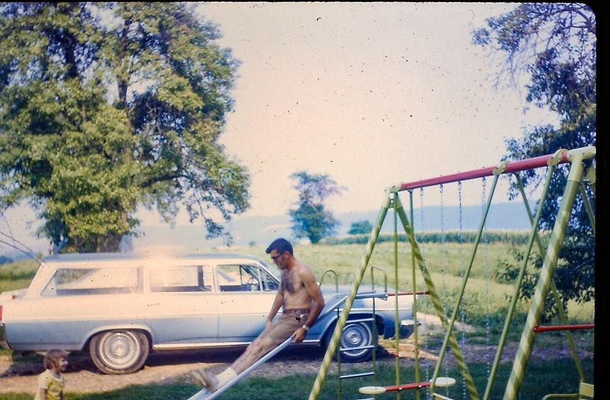 Pontiac Wagon (2)